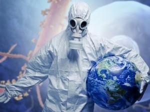 На август перенесли завершение эпидемии коронавируса в России