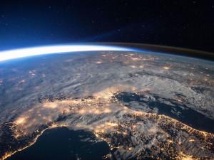 Движение коры Земли уменьшилось за время пандемии