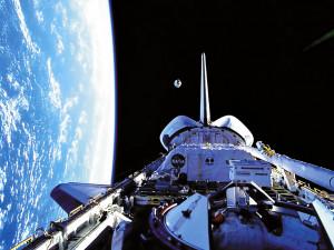 Когда космонавт чувствует себя на седьмом небе? День космонавтики: интересные факты и шутки