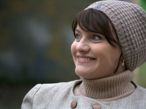 Инга Оболдина собирается написать сценарий в самоизоляции в Кыштыме