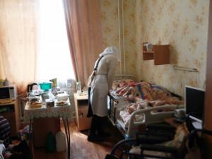 Социальные учреждения в Челябинской области переводят на карантин