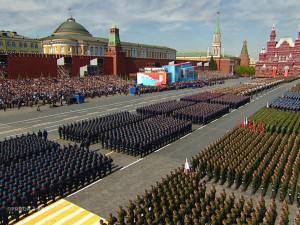 Парад Победы в Москве перенесут на осень?