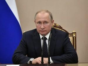 Путину доверяют только 28% россиян