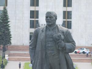 Ленин и коронавирус: что здесь может быть общего?