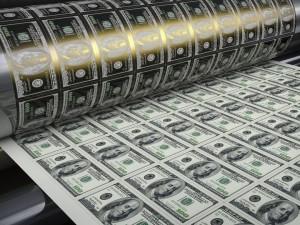 2 000 долларов ежемесячно предлагают выдавать каждому американцу два конгрессмена