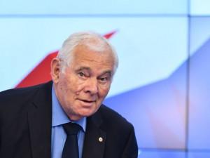 Рошаль призвал срочно ужесточить противоэпидемиологические меры в больницах России