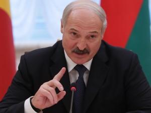Массовые задержания начались в Белоруссии