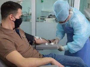 В Челябинске вылечившиеся от Covid–19 могут сдать плазму и спасти жизни тяжелобольных