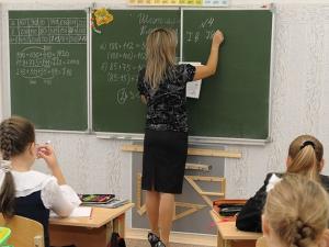 43 учителя в Челябинской области получат по миллиону рублей