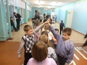 В школах России могут отменить общие перемены
