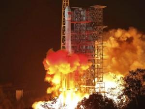 Об успешном возвращении  на Землю прототипа лунного аппарата сообщил Китай