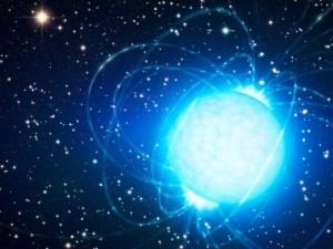 Мертвая звезда прислала мощный радиосигнал