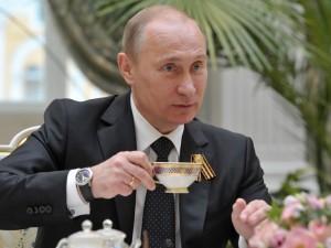 Шеф-повар рассказал, как кормят Путина