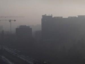«Черное небо» будет над пятью городами Челябинской области и 14 мая