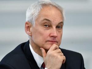 Мишустин предложил Белоусова на должность исполняющего обязанности премьер-министра