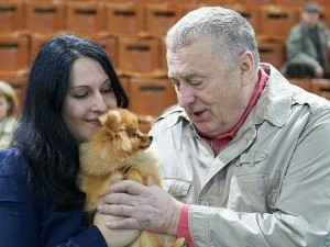 Жириновский призвал россиян не держать дома животных