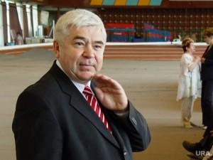 Умер бывший ректор УралГУФК Леонид Куликов