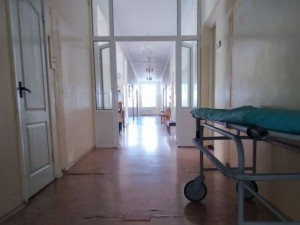 В больнице Челябинской области у одной из пациенток обнаружили Covid–19