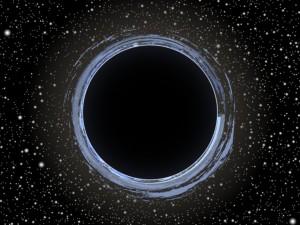 Вокруг Солнца вращается черная дыра?