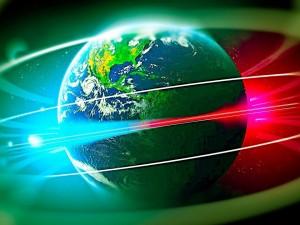Загадочная аномалия продолжает ослаблять магнитное поле Земли