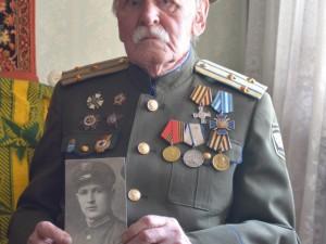Из памяти уходят ветераны