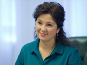 Видео в TikTok начала снимать уполномоченная по правам ребенка в Челябинской области