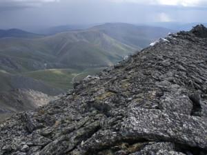 Огромная пирамида на Приполярном Урале создана не человеческими руками