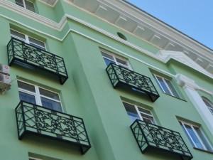 «Секретные» балконы появились в Челябинске