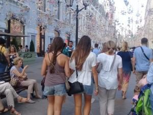 В Москве зафиксировали самый низкий в мае прирост случаев коронавируса