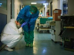 Еще одна врач скончалась от коронавируса в Челябинской области
