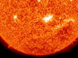 Древняя, почти как сама Вселенная, звезда найдена в Млечном Пути