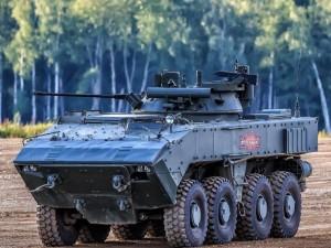 Защита для «Бумеранга» создается в Челябинске