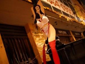 Коронавирус предъявил к проституции новые требования