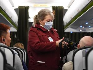 Из–за рубежа и из очага коронавируса в Челябинскую область вернутся около двухсот южноуральцев