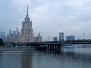 Аномальные холода в мае ожидают в России