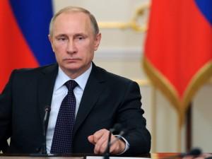 О продлении нерабочих дней сегодня скажет Владимир Путин