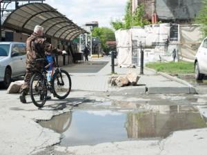 Челябинск станет городом для пешеходов: тротуары в центре расширят, парковки сузят и высадят кустарники