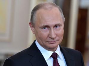 Для Путина патриотизм - это идея, а для россиян - чувство!