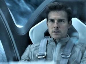 Том Круз полетит в космос