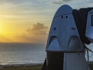 Помешает ли НАСА плохая погода, узнаем в среду
