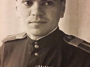 Челябинский разведчик Соколов помнил премьер-министра Франции после его освобождения из концлагеря