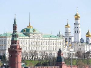 «Не время выходить на улицы», считают в Кремле