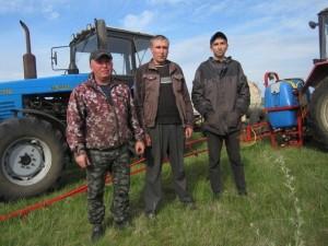 Профессия «по слову деда» или Как становятся фермерами в Челябинской области