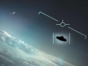 Новые документы о встречах с НЛО обнародовал Пентагон