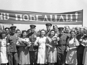 День Победы: почему в СССР он не всегда был выходным днем?