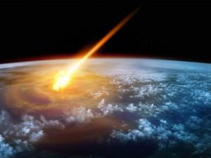 Ученые рассчитали траекторию падения астероида-убийцы