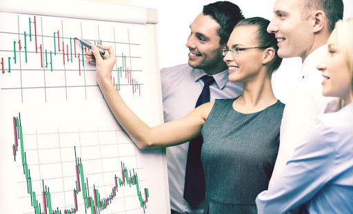 Профессиональное обучение трейдингу на фондовых биржах