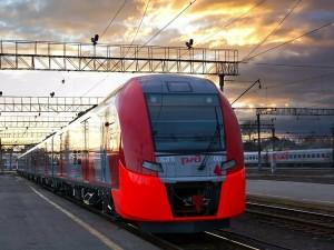 Из Челябинска в Магнитогорск можно будет добраться на скоростном поезде уже в начале следующего года