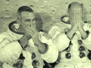 НАСА нуждается в проекте туалета для полетов на Луну