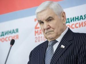 Он голосовал за повышение пенсионного возраста. Депутат Фатих Сибагатуллин